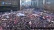 도도히 흐르는 태극기 물결에 띄우는 자유북한군인연합의 서한