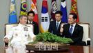 [조선사설] 美軍 지휘부 서울 집결, 北은 도발 위협