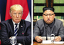 """""""북한은 살인정권"""" 트럼프, 北테러지원국 9년만에 재지정"""