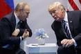 민주당! 러시아와의 관계 초 치지 마... 트럼프 생각