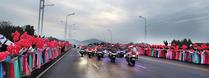 文대통령 '15만 군중 연설'중 일부 내용 논란
