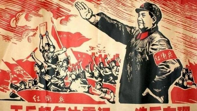 한국은,  홍귀(紅鬼)에 빙의된 자들의 전성시대