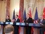 """폼페이오 """"중국에 '북 FFVD' 위한 유엔 제재 이행 강조"""""""