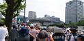 [전국학부모단체연합] 전교조 합법화 반대 대규모 맞불 집회