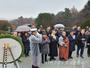 대불총 2020 신년 서울 국립현충원 참배