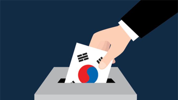 [김대중 칼럼] 4·15는 국회의원 선거가 아니다
