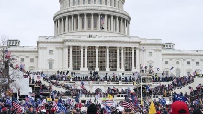 1.06일 미국 연방의회의 선거인단 투표인증은 위헌이다